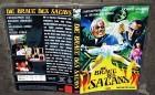 Hammer DIE BRAUT DES SATANS DVD Chr. Lee Widmark Kinski