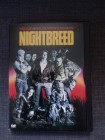 Clive Barker US-DVD NIGHTBREED Cabal RARE Snapper RC 1