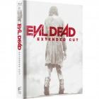 Evil Dead  [LE]  Mediabook Cover E