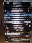 DVD Pack 1  - 20 Filme -