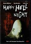 Happy Hell Night - uncut, Anchor Bay - DVD