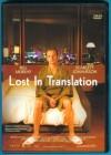 Lost in Translation DVD Scarlett Johansson, Bill Murray sgZ