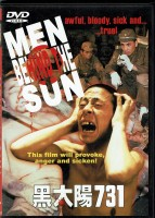 Men Behind the Sun (Uncut, 105 min.) JapanShock