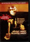 Silent Night, Bloody Night (HD Restoration, Remastered)