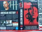 American History X ... Edward Norton, Edward Furlong ...VHS