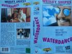 Waterdance ... Wesley Snipes, Helen Hunt   ...  VHS
