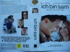 Ich bin Sam ... Sean Penn, Michelle Pfeiffer   ...  VHS