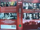 Gosford Park ... Michael Gambon, Helen Mirren  ...VHS