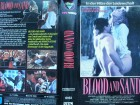 Blood and Sand ... Sharon Stone, Christopher Rydell  ...VHS