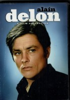 Alain Delon: The Widow Couderc, The Gypsy,Diabolically Yours