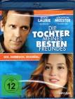 DIE TOCHTER MEINES BESTEN FREUNDES Blu-ray - Erotik Komödie