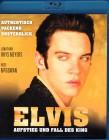 ELVIS Aufstieg und Fall des Kings BLU-RAY Jonathan R.Meyers