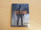 The Last Stand - Steelbook