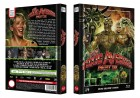 The Toxic Avenger Part 3 - Mediabook (Blu Ray) NEU/OVP