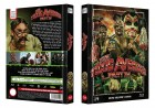 The Toxic Avenger Part 4 - Mediabook (Blu Ray) NEU/OVP