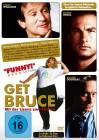 Get Bruce - Mit der Lizenz zum Lachen DVD OVP