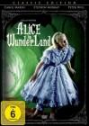 Alice im Wunderland (Stop-Motion-Version) DVD OVP