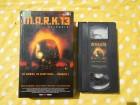 VHS M.A.R.K. 13  -hardware-  MARK 13  FSK 18