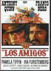Los Amigos (Das Lied von Mord und Totschlag) OF, uncut