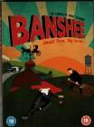 Banshee - Season 1 (die komplette erste Staffel) 4 DVDs