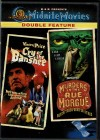 Cry of the Banshee & Murders in the Rue Morgue (1971) MGM
