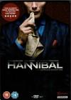 Hannibal - 1. Season (die komplette erste Staffel)  4 DVDs