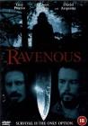 Ravenous - Robert Carlyle, Guy Pearce - uncut, OF