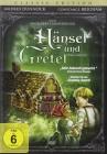 Hänsel und Gretel (Opera Fantasy) DVD OVP