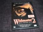 Wishmaster 2 - Evil never dies DVD
