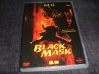 Black Mask - Jet Li - DVD - Kinowelt