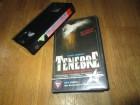 VHS - Tenebre - Der Kalte Hauch des Todes - VPS RARITÄT
