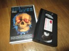 VHS - The Burning Moon - Olaf Ittenbach - Imas