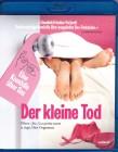 DER KLEINE TOD Eine Komödie über Sex BLU-RAY Erotik Fun