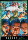 Bio Zombie - Jordan Chan, Sam Lee - uncut - DVD