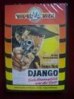 Franco Nero: DJANGO-Sein Gesangbuch war der Colt, uncut