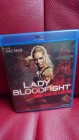 Lady Bloodfight  Fight for Your Life - Blu Ray UNCUT FSK 18