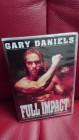 Full Impact - Gary Daniels - DVD - UNCUT NEU OVP