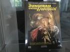 Jungfrau unter Kannibalen Blu Ray Mediabook Nr.666/666 OVP!