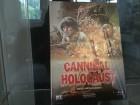 Cannibal Holocaust Blu Ray Mediabook Nr.100/333 OVP! XT