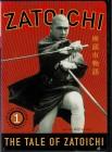 Zatoichi: Tale of Zatoichi - Episode 1 - Shintaro Katsu