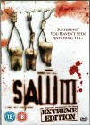 SAW III (Unrated, Extreme Edition) DVD Neu