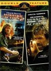 Missing in Action 2+3 (Braddock) Chuck Norris - DVD