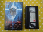 VHS CLIVE BARKERS LORD OF ILLUSIONS  FSK 18
