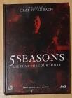 5 Seasons - Blu Ray Mediabook