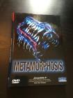Metamorphosis / The Alien Factor - CMV kleine Hartbox - rar