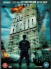 The Raid (Hologramm-Cover, US Unrated Cut) Iko Uwais