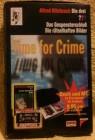 Die drei Fragezeichen???Time for Crime  MC und Buch