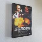 Sudden Fury DVD von Dragon wie neu inkl. Booklet