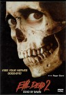 Evil Dead 2 (Tanz der Teufel 2) Anchor Bay, uncut, OF