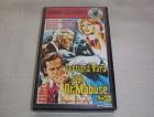 Scotland Yard jagt Dr. Mabuse -VHS-